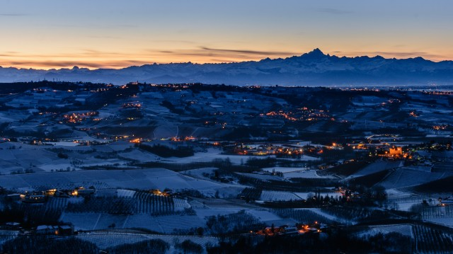 Langhe e Monviso - Limited Edition